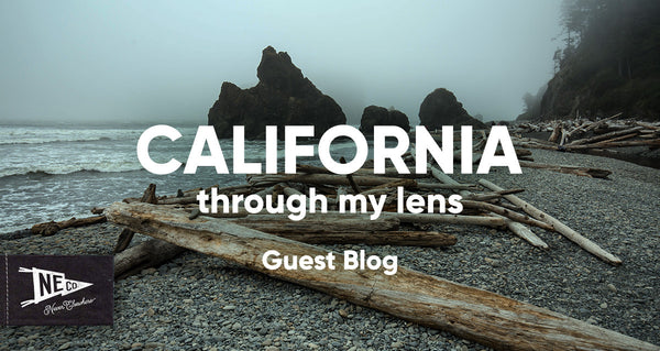 Guest Blog Post by California Through My Lens