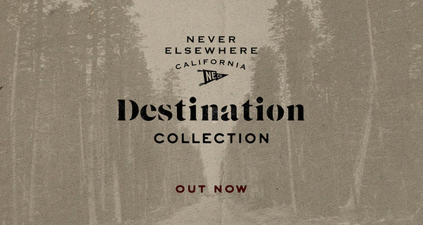 Introducing: Destination Collection