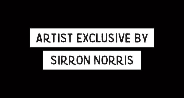11 Questions: The Sirron Norris Interview