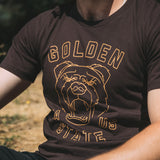Men's Golden Bear