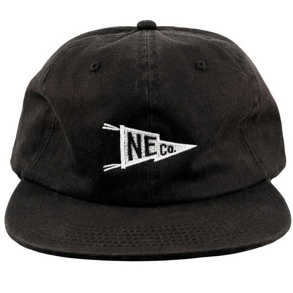 Never Elsewhere Unstructured 6 Panel