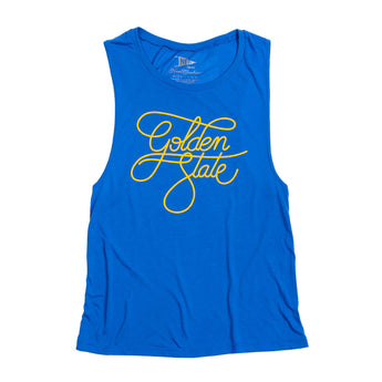 Women's Golden State Tank