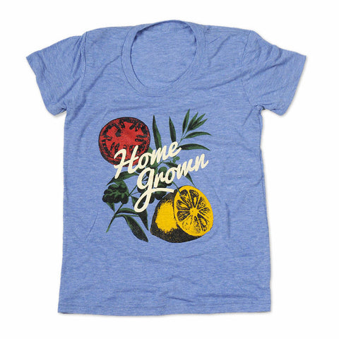 Women's Homegrown
