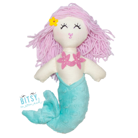 Retired - Lucy the Mermaid