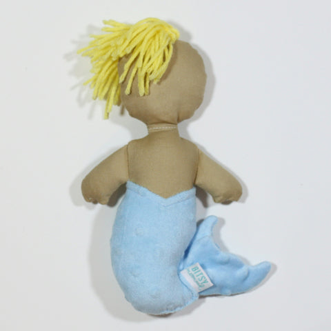Zac The Merman (Made to order ships 1-2 weeks)