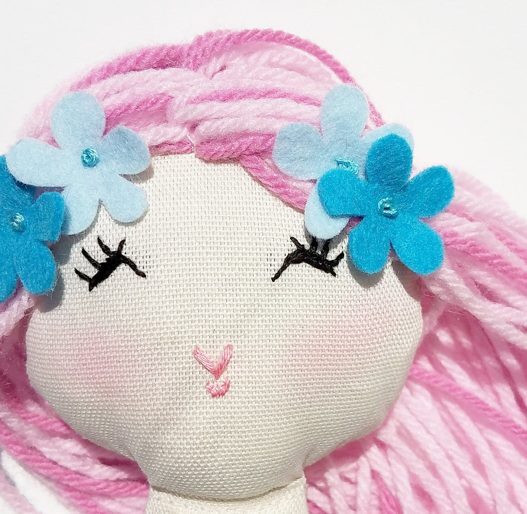 NEW! Lala the Mermaid (ships in 1-2 weeks)