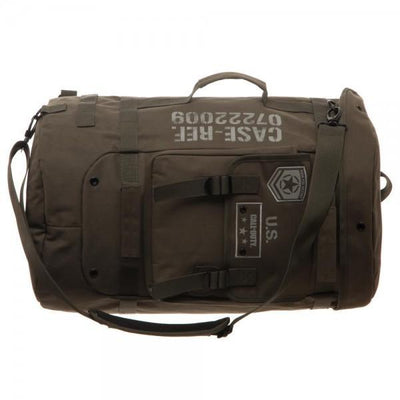 Call Of Duty WW2 Military Duffle Bag - magilook deep cleansing masks