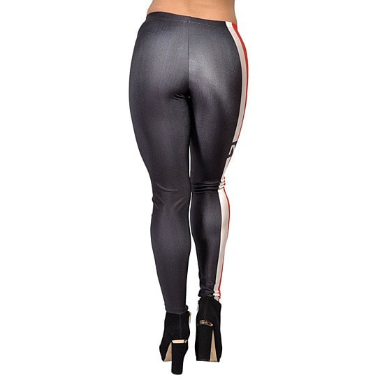 N7 Mass Effect Leggings