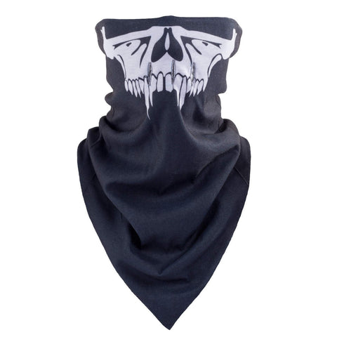 Mandible Winter Warmer Fleece Ski Mask