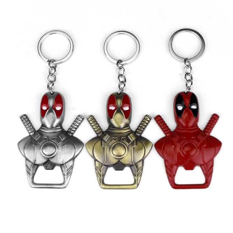 Deadpool Bottle Opener