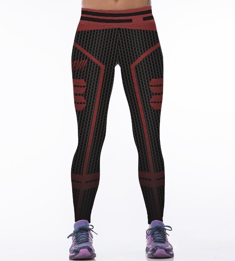Daredevil Leggings