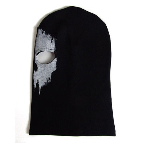 Balaclava Ghost Skull Face Mask - Novelty Force