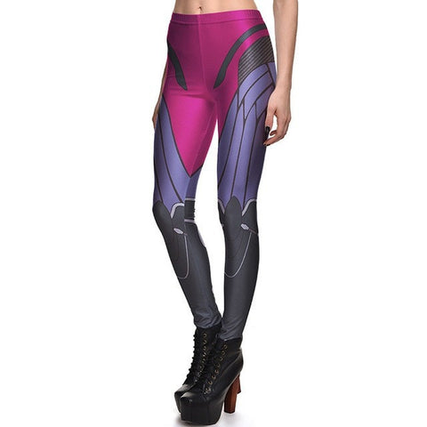 Overwatch Fitness Leggings