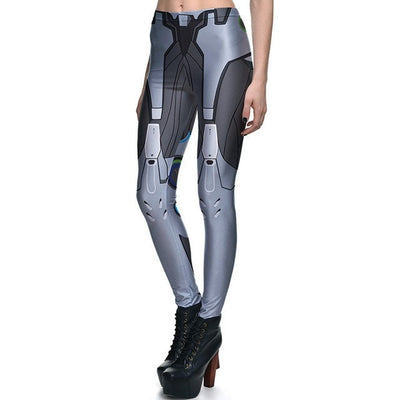 Overwatch Fitness Leggings - magilook deep cleansing masks