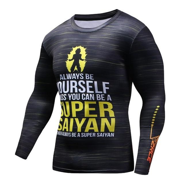 Lifting Quotes Long Sleeve Compression Shirts - magilook deep cleansing masks