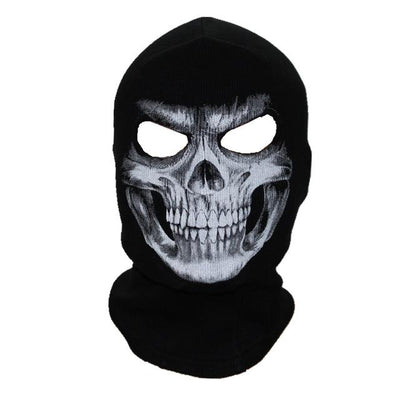 Punisher Balaclava - magilook deep cleansing masks