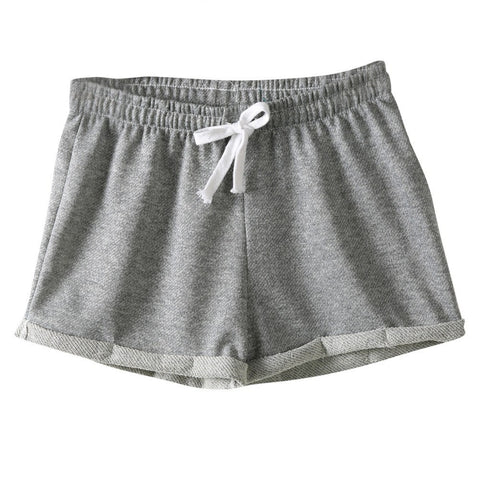 Heirloom Terry Shorts