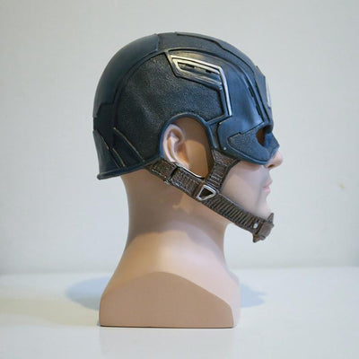 Captain America Cosplay Mask - magilook deep cleansing masks