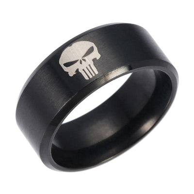 Punisher Rings - magilook deep cleansing masks