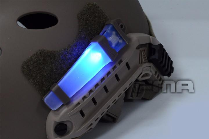 Airsoft Safety Light - magilook deep cleansing masks
