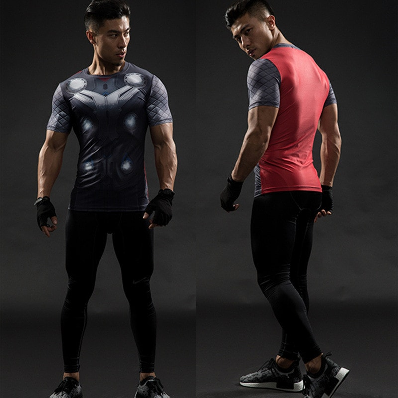 Thor Compression Shirt
