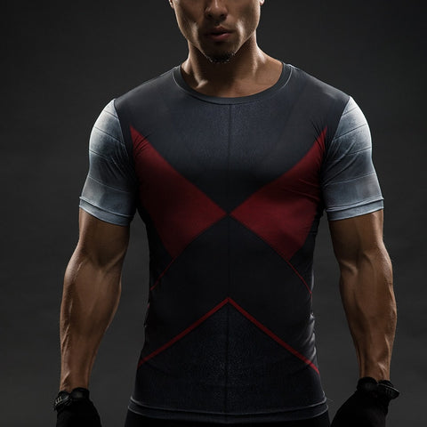Colossus Compression Shirt
