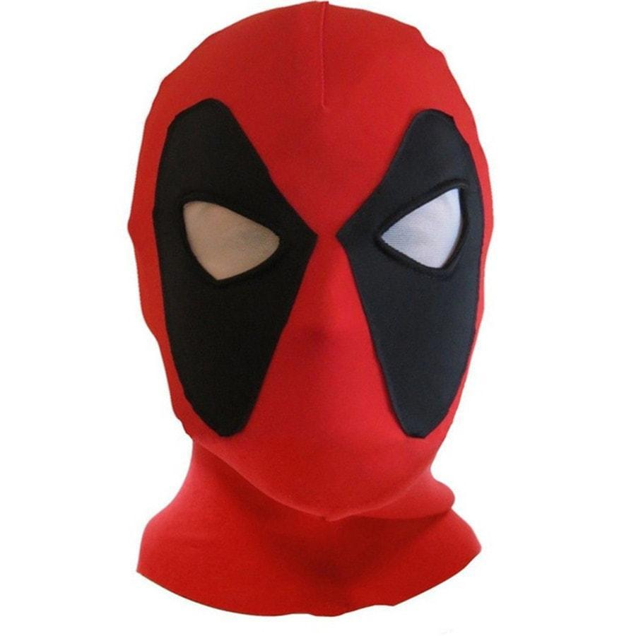 Deadpool Mask - Novelty Force