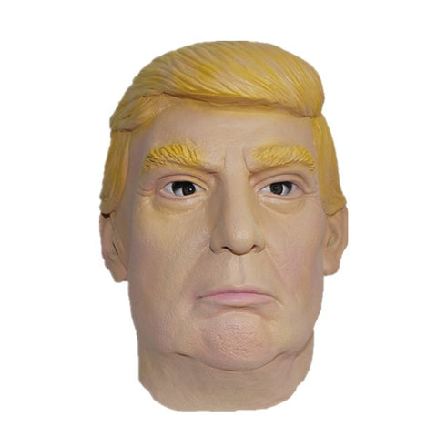 Donald Trump Mask - Novelty Force