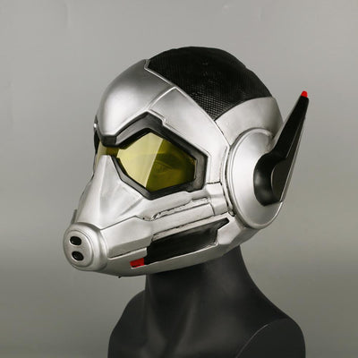 Ant Man/The Wasp LED Helmet - magilook deep cleansing masks