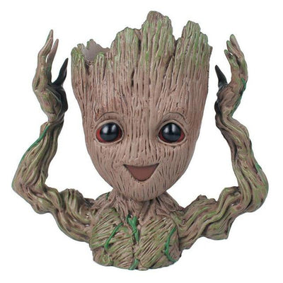 Groot Planter Pot - magilook deep cleansing masks