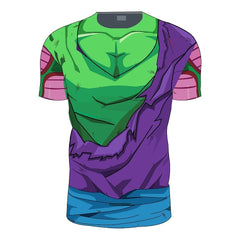 Piccolo Battle Torn Armor