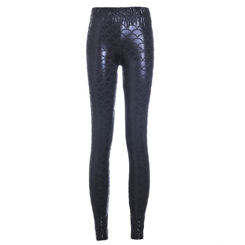 Mermaid Leggings Style 11