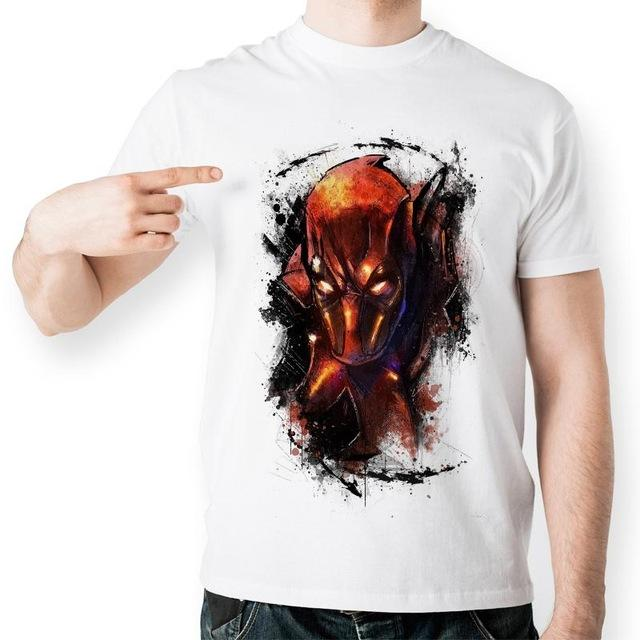 Deadpool Casual Novelty Shirt Collection, Color - Sketch - magilook deep cleansing masks
