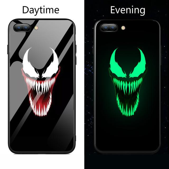 Venom Gloss iPhone Case