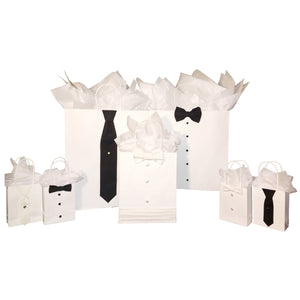 Black Tie 7 Piece Gift Kit