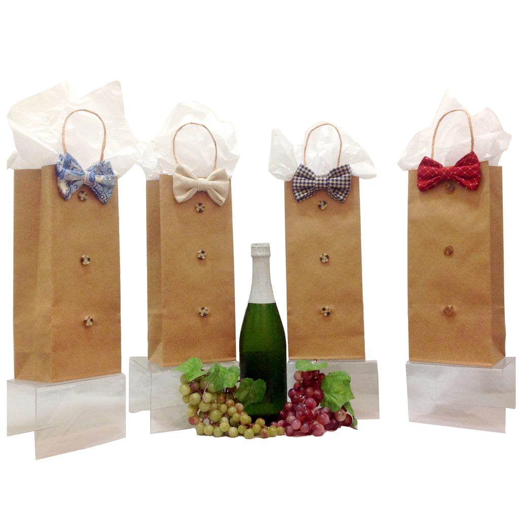 Wine Bag Collection