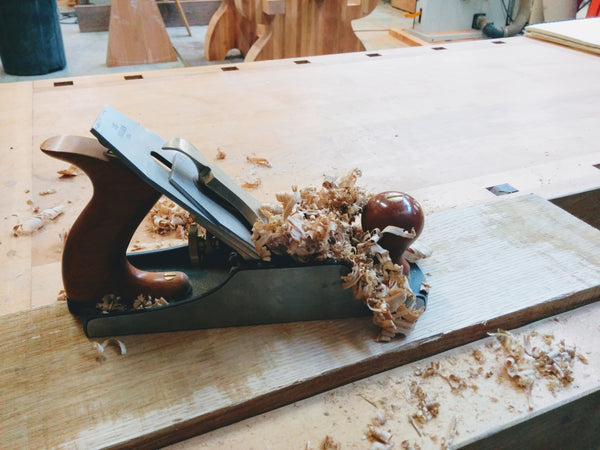 Hand Tool Tune-Up