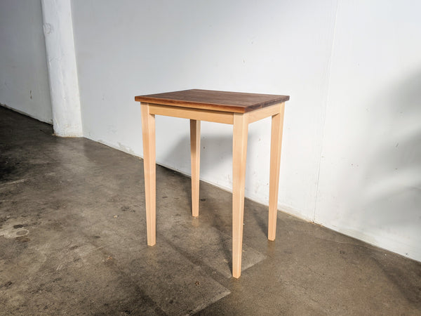 Furniture Making I: Tables - Private Class