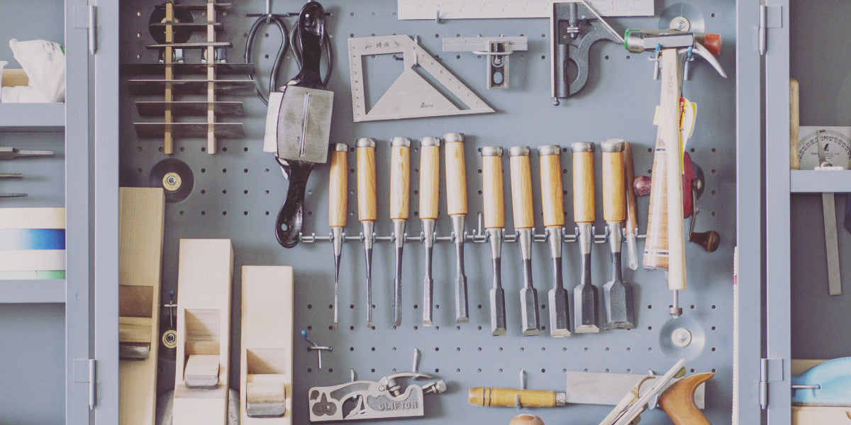 Allied Woodshop Los Angeles Furniture Woodworking