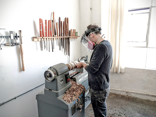 Allied Woodshop Furniture Making Woodworking Classes Collective Woodshop Community