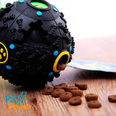 Digital Paradise Store - Toy Paw Prime's Tricky Treat Ball
