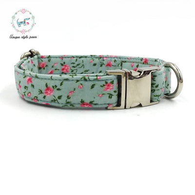 Paw Prime collar / XS The Pretty Rose Collection