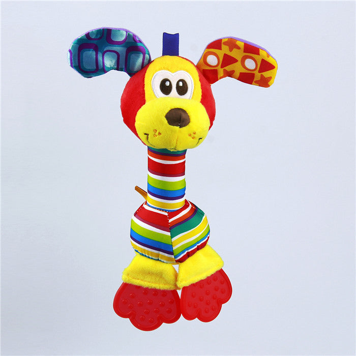 Dog Teether Toy's