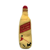 Pet Retail Johnnie Dogwalker Ruff Label Scottie Whisky Toy