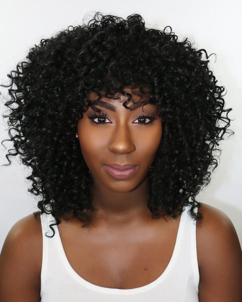 Maria SynLUXE® Wig