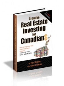 Creative Real Estate Investing