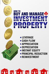 Ebook - How to Buy and Manage An Investment Property