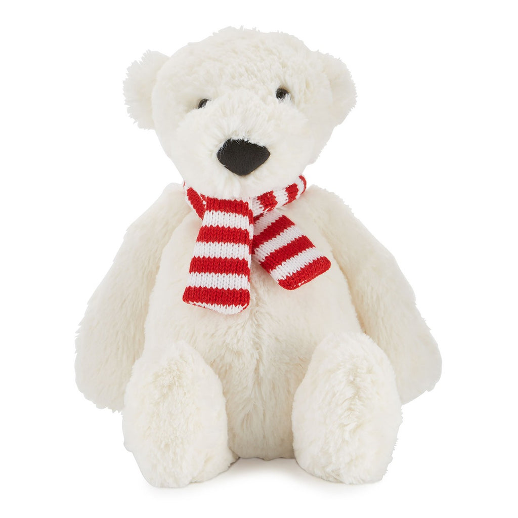 Jellycat Medium Pax Polar Bear-Jellycat-The Bugs Ear