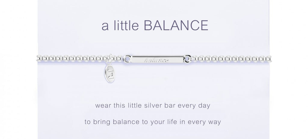 Katie Loxton A Little Balance Bracelet-Katie Loxton-The Bugs Ear