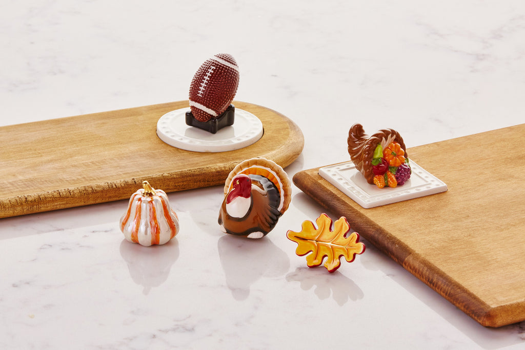 Nora Fleming Bread Board-Nora Fleming-The Bugs Ear